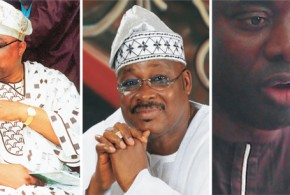 Oyo 2015: A Two-Horse Race to Agodi House