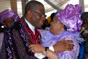 Nigeria's Uncertain Economy – A  Panglossian Comfort
