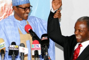 """Buhari-Osinbajo, the Move That Changed Everything"""