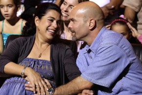 Cuban Gerardo Hernandez Got His Wife Pregnant from US Prison by 'Remote Control'
