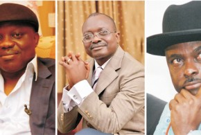 Uduaghan Succession Plot: Playing Last Desperate Cards