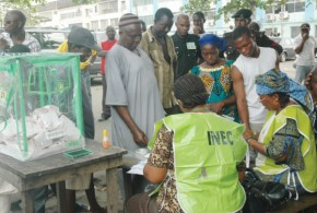 Why Nigerians will Continue to Vote with their Stomach