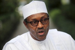 Court Dismisses Application to Stop Buhari's Inauguration