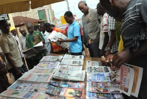 Brown Envelope Journalism: How Nigeria Came to this Sorry Pass