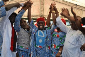 Vote Overwhelmingly for Okowa – Ochei Urges Supporters