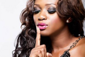 Waje Gushes About Daughter on Social Media