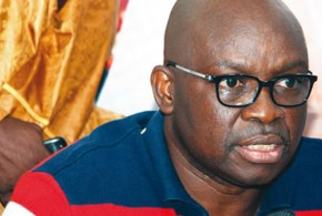 Armed Thugs Surround Ekiti, as Fayose dares Lawmakers