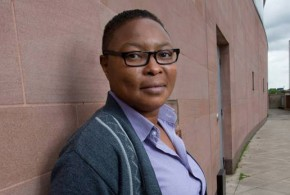 Nigerian gays right activist Apata refused asylum for pretending to be lesbian