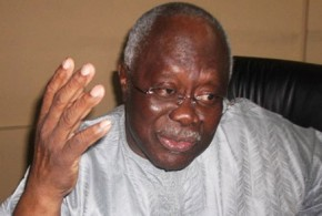 """We want Change in Lagos too!"" – Bode George Vows Massive Campaign Against APC"