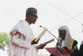 Buhari's Political Pace: Slow, Slow, Fast!