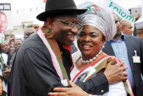 Jonathan Begs Nigerians to forgive His Shortcomings