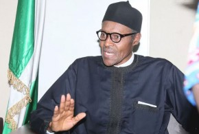 I Jailed You When I was Head of State, So What? – Buhari