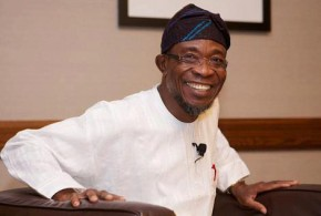 Economic and Financial Crisis in Osun Is Beyond My Control – Aregbesola Laments