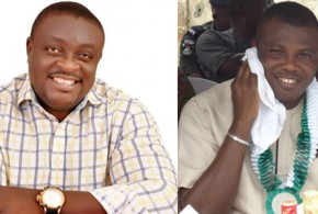 """You be thief (I no be thief)"": Ndukwe & Esewezie Trade Insults Over Alleged 300 Ghost Workers"