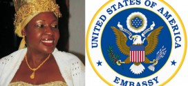 XCLUSIVE – Delta Assembly Chief Whip Ajudua Missed N132m Jamboree Because She Was Denied US Visa