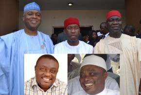 Delta Man Hit with N500m Lawsuit For Criticising Senator Nwaoboshi & LG Boss on Facebook