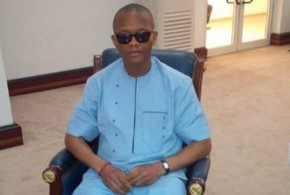 Now that Obi of Ubulu-Uku Is Back to UK, Meet Ofulue Who Now Acts as Regent