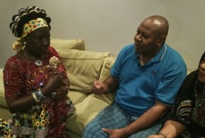 Unbelievable! Why Delta Chief Whip Ajudua Was Almost Beaten Up by her Husband Fred Ajudua