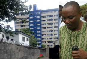 Nwaoboshi to Face the Lamorde Treatment
