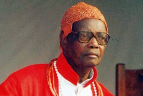 Omo N'Oba Erediauwa …A Good Man in Benin