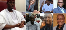 OKOWA'S ONE YEAR IN OFFICE: His Media House of Commotion